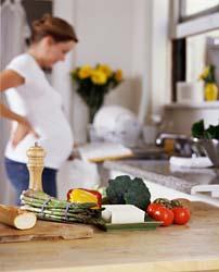 Ishrana i aktivnost u trudnoći 23323510