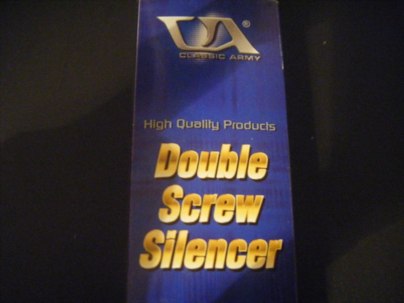 Classic Army Double Screw Silencer (lots of big pics) Dscf0111