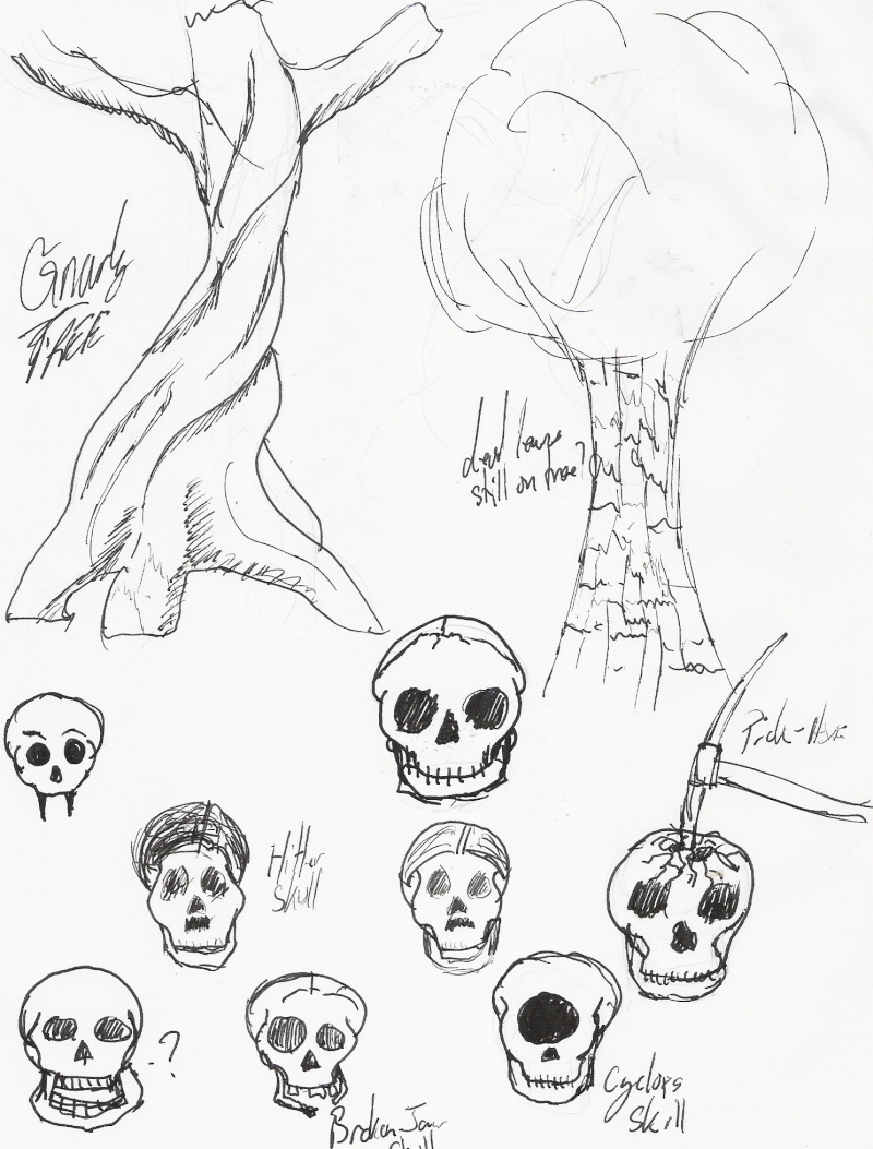 Enviro Sketches-Props and shit Scan0017