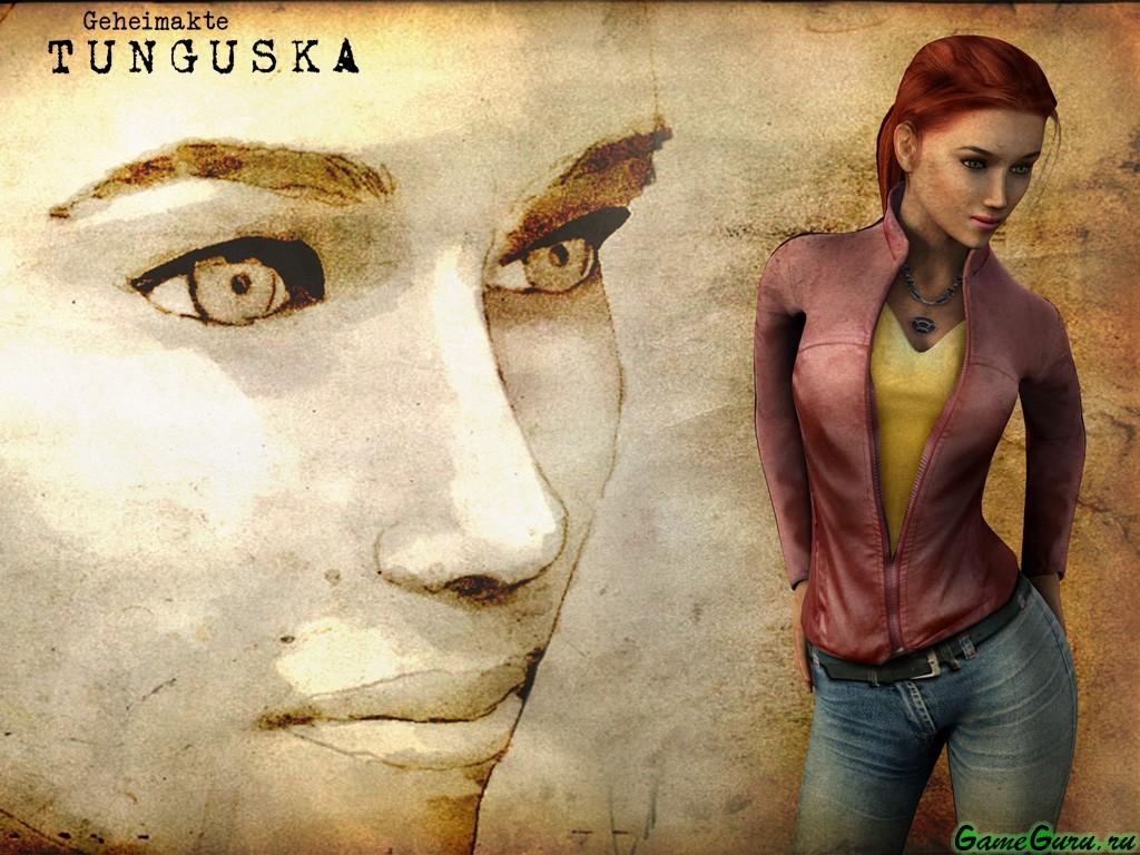 Secret Files: Tunguska Secret11