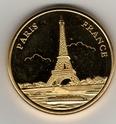Souvenirs et Patrimoine 31mm  K03110