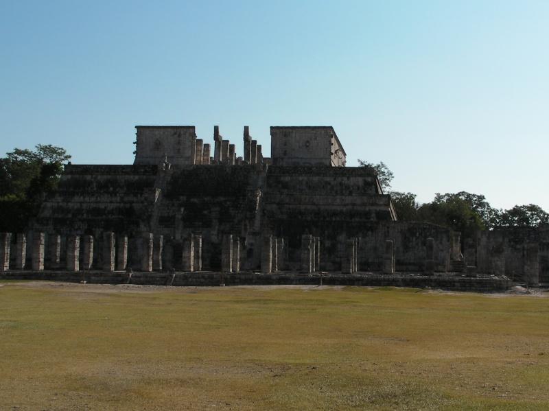 Mexique Sany0012