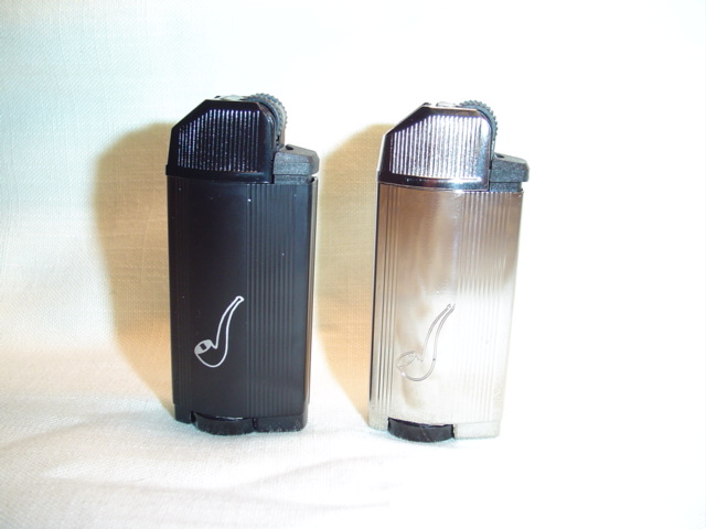 from Isaiah dating dunhill lighters