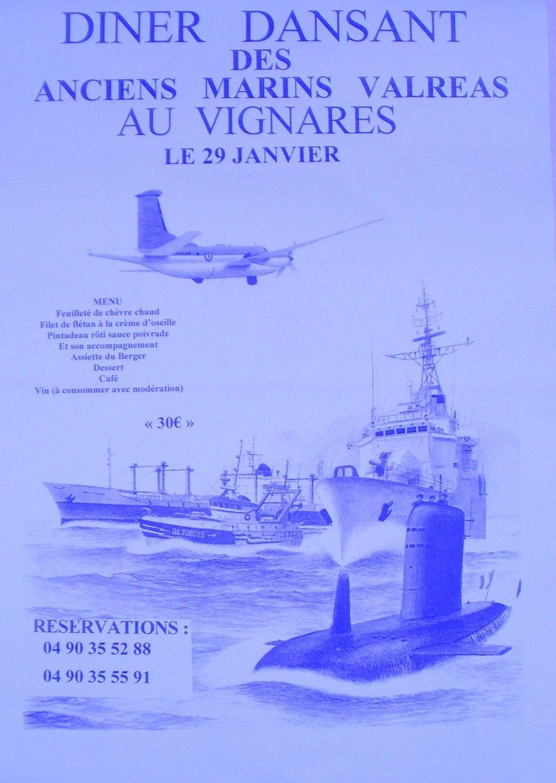 [ Associations anciens Marins ] Amicale des Anciens Marins du Canton de Valreas 84 Pour_a10