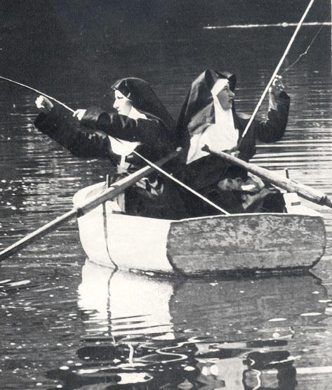 le silure et sa place dans nos cours d'eau , (suite) - Page 7 Nonnes10