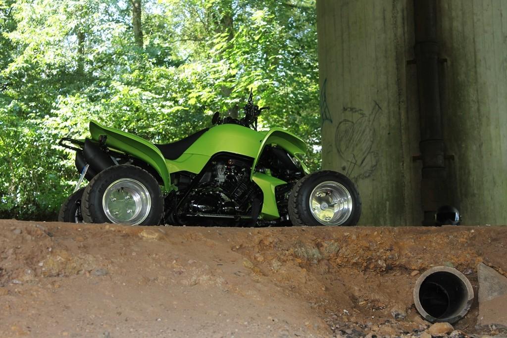 x-treme's Yamaha Raptor 660R...der ganz normale Wahnsinn - Seite 4 Img_3720
