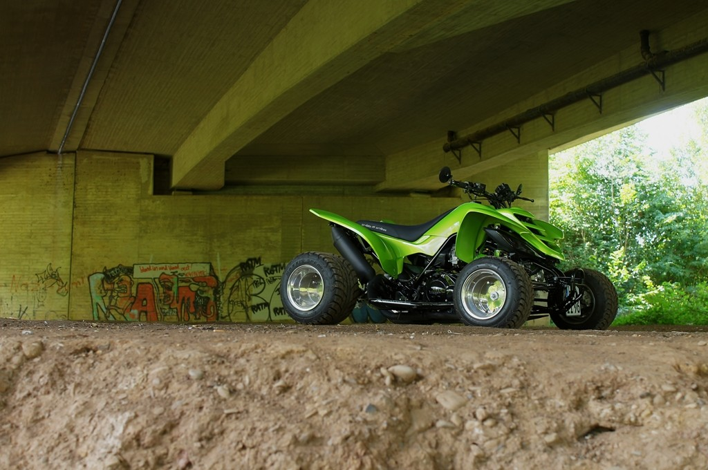 x-treme's Yamaha Raptor 660R...der ganz normale Wahnsinn - Seite 4 Img_3722