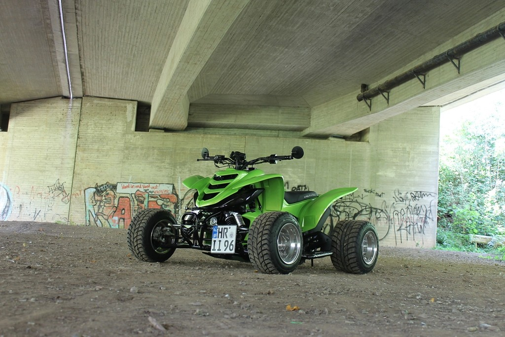 x-treme's Yamaha Raptor 660R...der ganz normale Wahnsinn - Seite 4 Img_3725