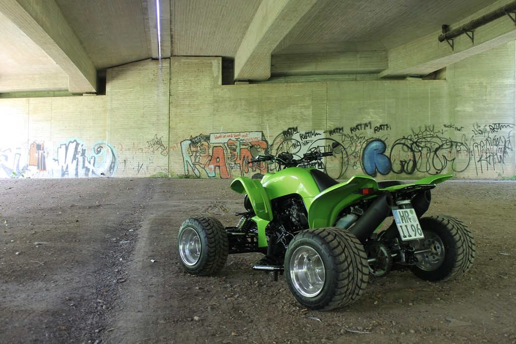 x-treme's Yamaha Raptor 660R...der ganz normale Wahnsinn - Seite 4 Img_3726