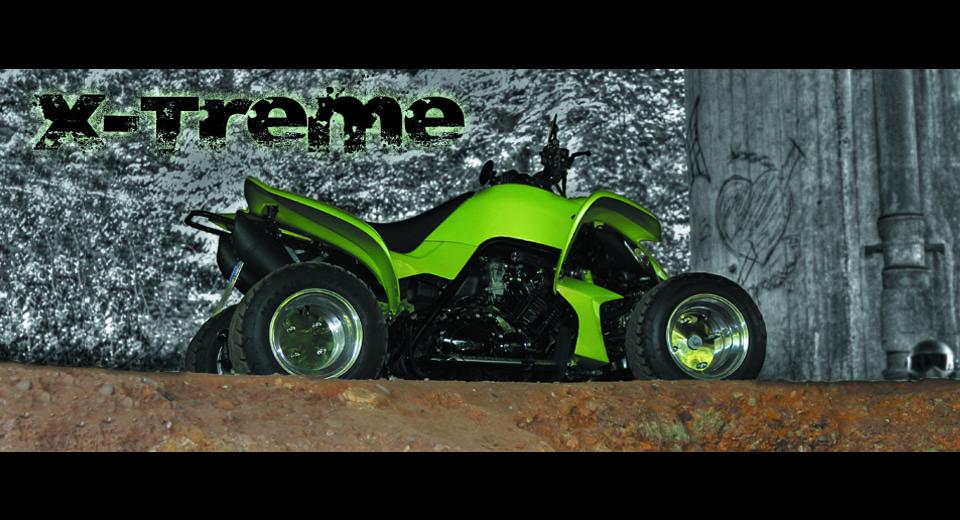 x-treme's Yamaha Raptor 660R...der ganz normale Wahnsinn - Seite 4 Img_3727