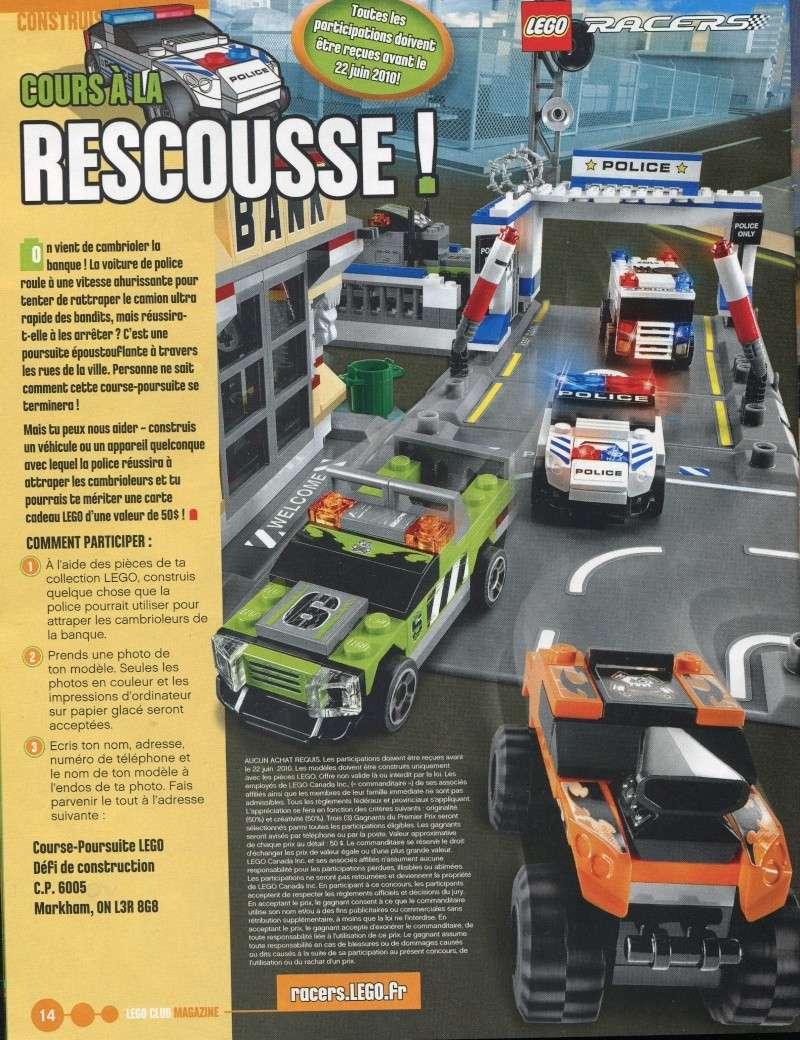 [Comics] LEGO Magazine mai - juin 2010 Diapos21