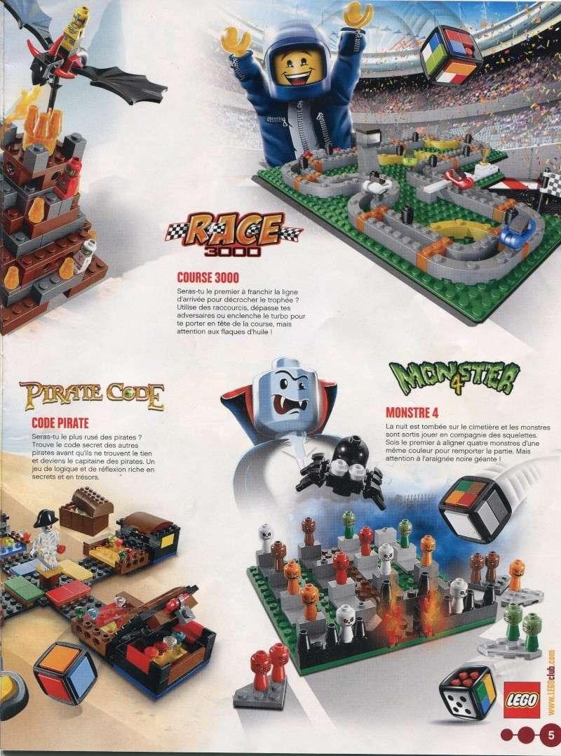 [Comics] LEGO Magazine juillet - aout 2010 Scan0015