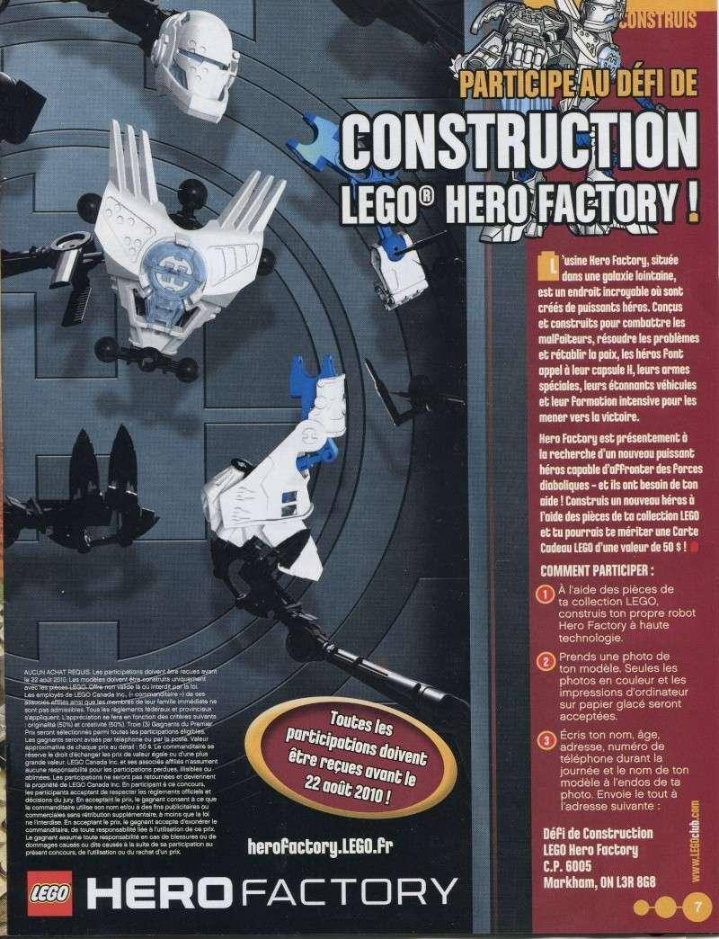 [Comics] LEGO Magazine juillet - aout 2010 Scan0017