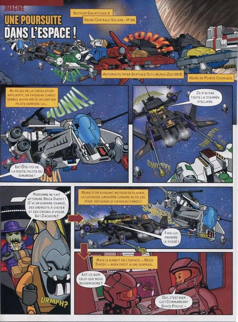 [Comics] LEGO Magazine juillet - aout 2010 Scan0018