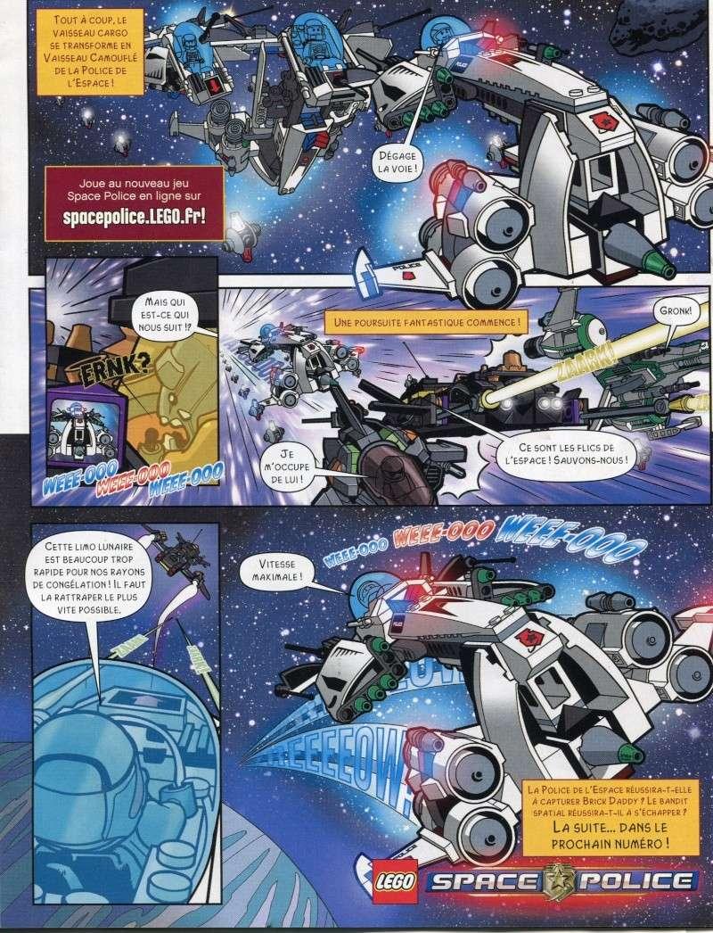 [Comics] LEGO Magazine juillet - aout 2010 Scan0019