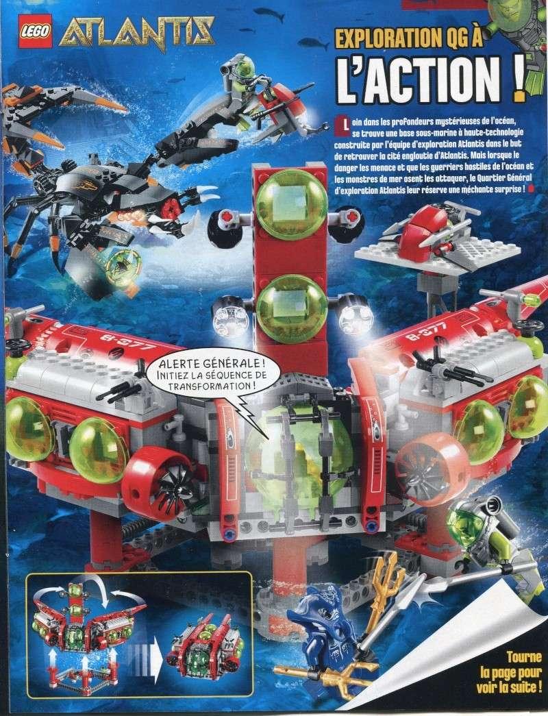 [Comics] LEGO Magazine juillet - aout 2010 Scan0111