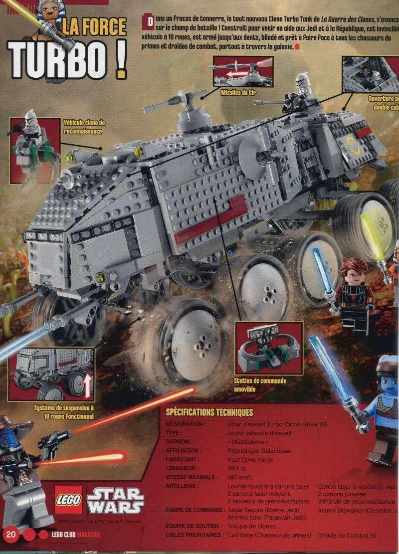 [Comics] LEGO Magazine juillet - aout 2010 Scan0211