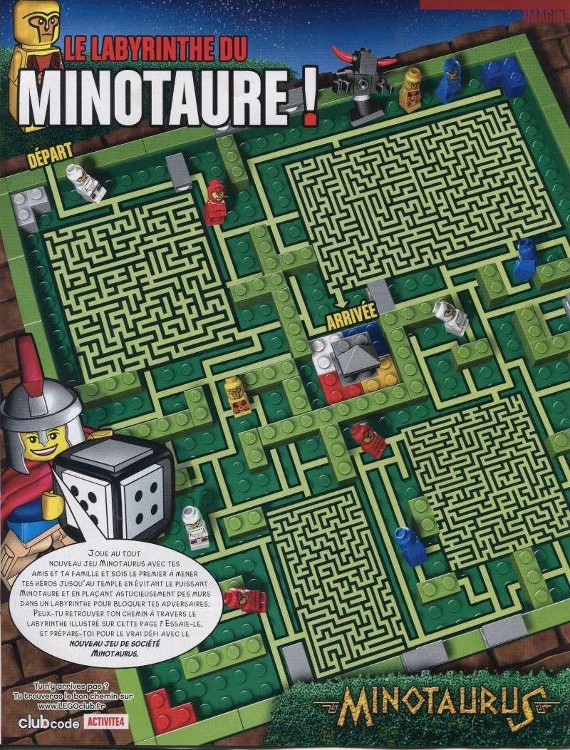 [Comics] LEGO Magazine juillet - aout 2010 Scan0212