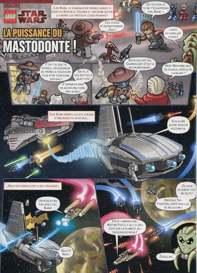 [Comics] LEGO Magazine juillet - aout 2010 Scan0213