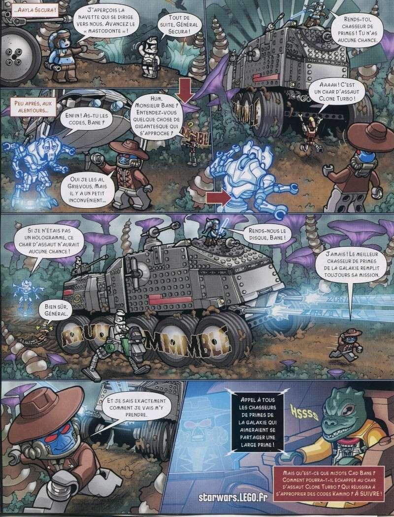 [Comics] LEGO Magazine juillet - aout 2010 Scan0214