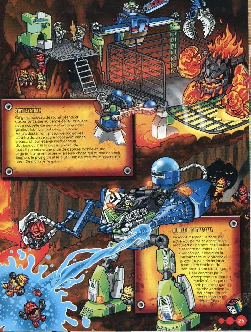 [Comics] LEGO Magazine juillet - aout 2010 Scan0216