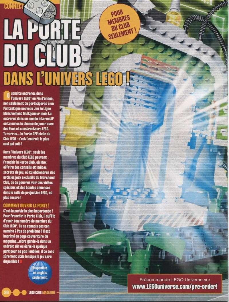 [Comics] LEGO Magazine juillet - aout 2010 Scan0217