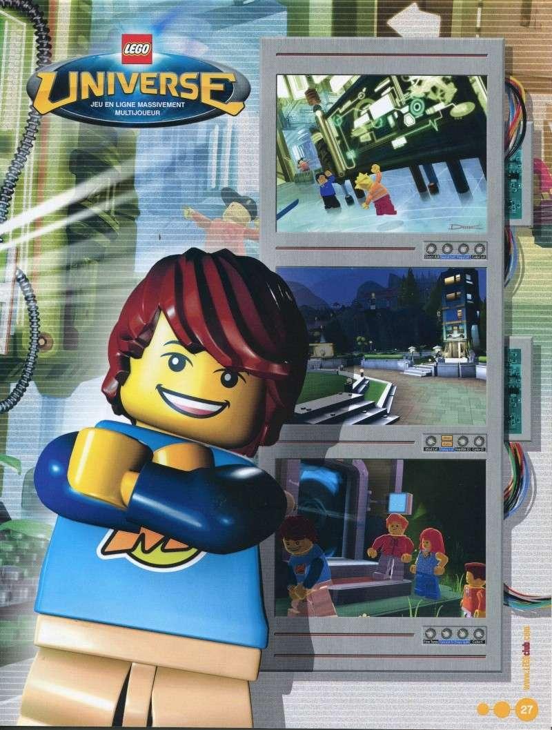 [Comics] LEGO Magazine juillet - aout 2010 Scan0218