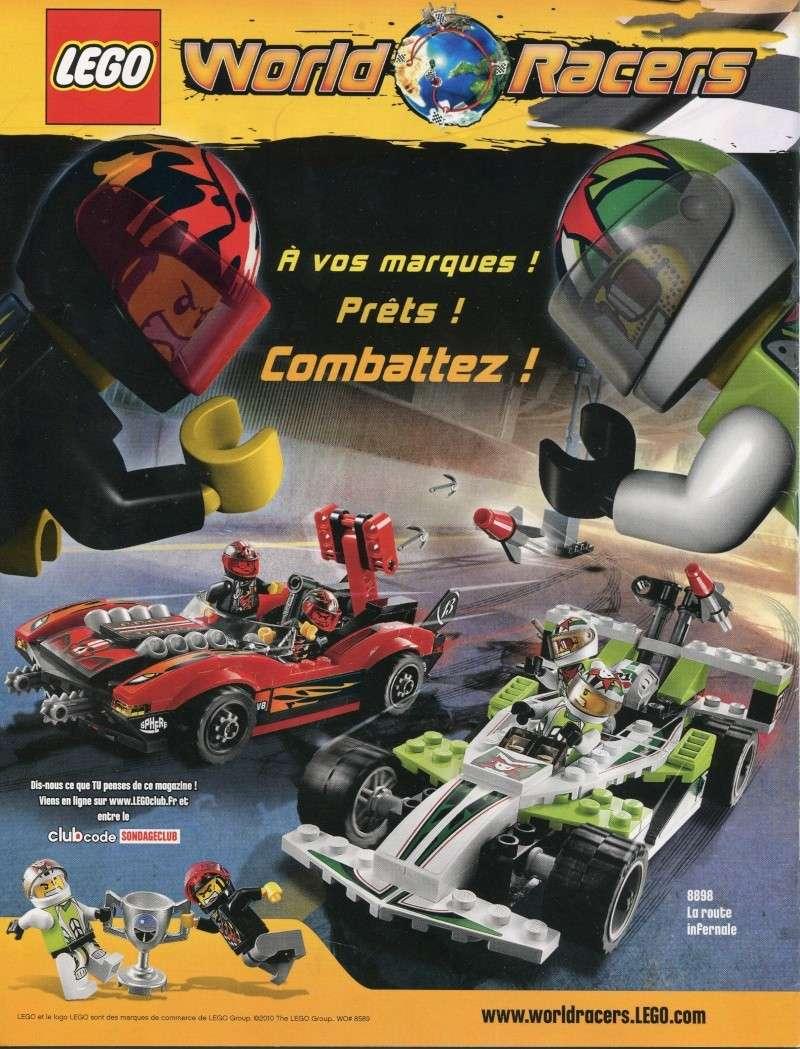 [Comics] LEGO Magazine juillet - aout 2010 Scan0219