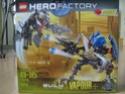 [Revue] Hero Factory : 7179 Bulk vs Vapour Img_4147