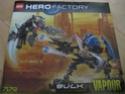 [Revue] Hero Factory : 7179 Bulk vs Vapour Img_4149