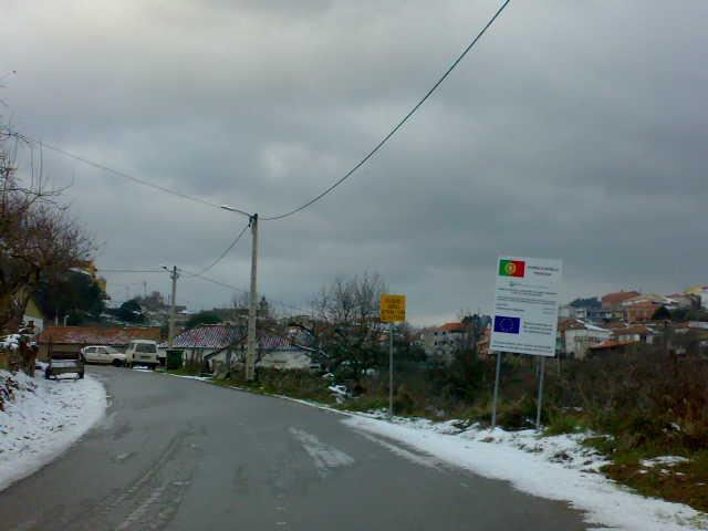 Castedo Branquinho/ Neve 10012011
