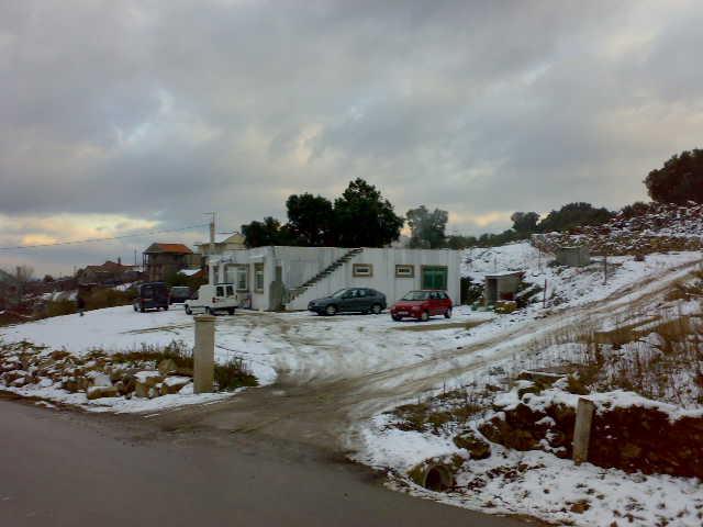 Castedo Branquinho/ Neve 10012012
