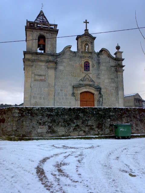 Castedo Branquinho/ Neve 10012019