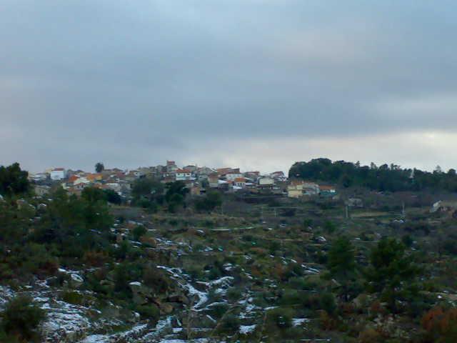 Castedo Branquinho/ Neve 10012020