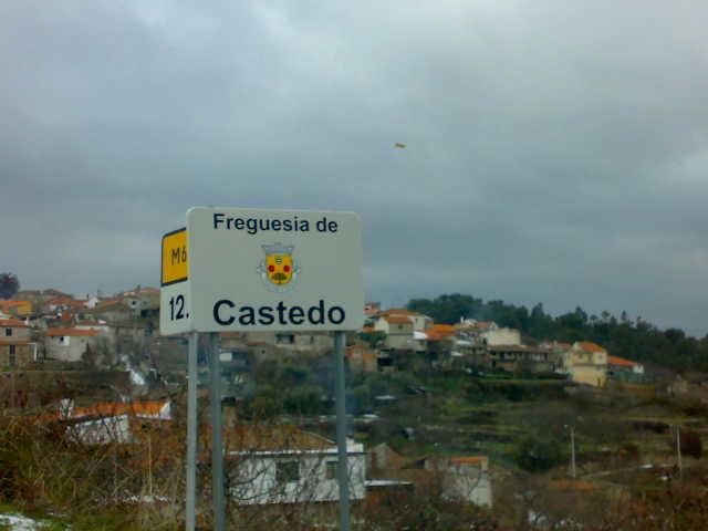 Castedo Branquinho/ Neve 10012022