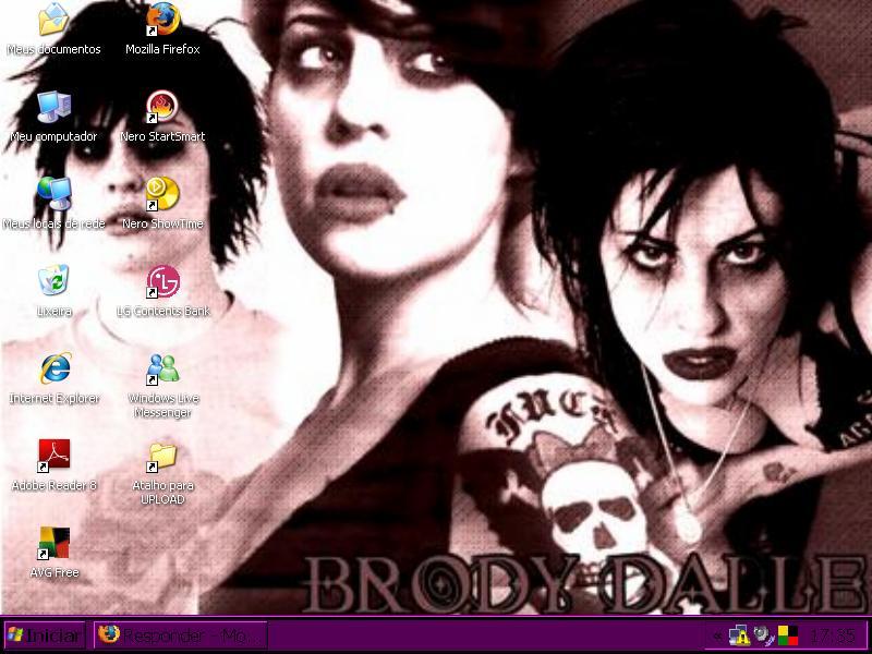 Seu desktop atual...^^ - Página 2 Deskto12