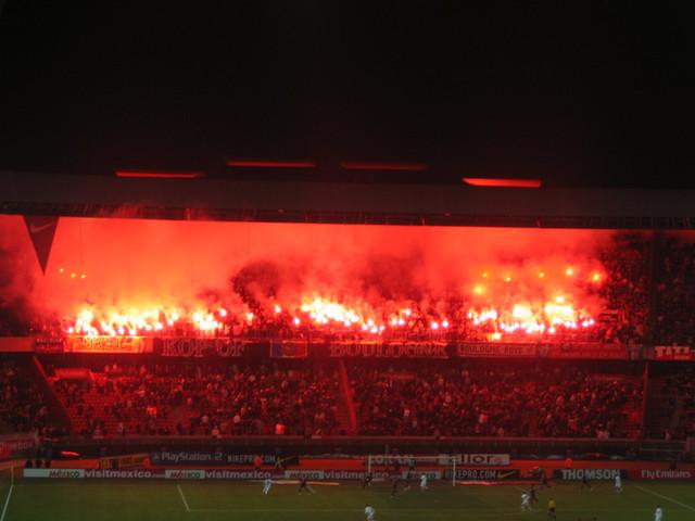 Craquages, Pots de fumées ect Rennes10