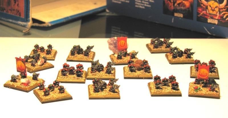 Concours 10 - Formation d'infanterie - Page 2 Evilsu10