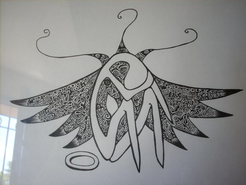 Bajo fondo. Dibujo11