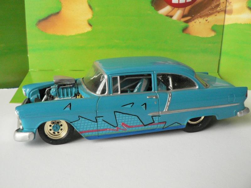 55' chevy sedan 2 door pro-st 06172010