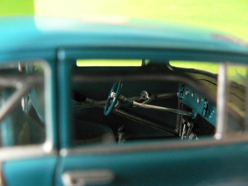 55' chevy sedan 2 door pro-st 06172210