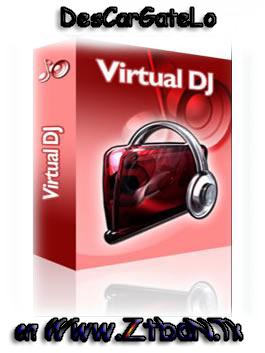 Atomix Virtual DJ Professional 5 Vdj5lc10