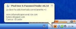 ESET nod 32 antivirus...el mejor ultimo Tnod0210