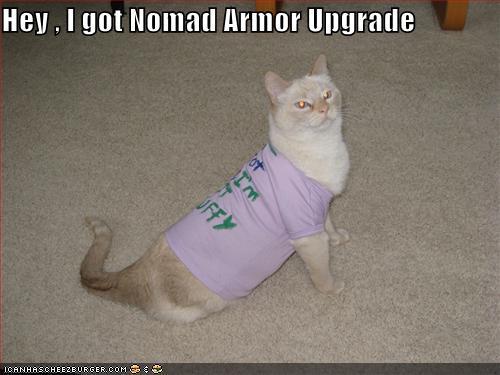 Freelancer lolcat! Armor10