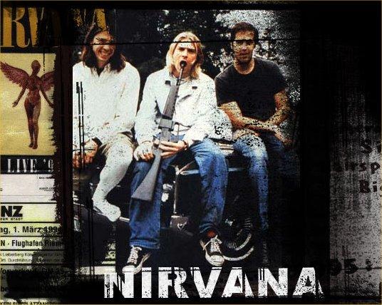 q musica prefieres? Nirvan10