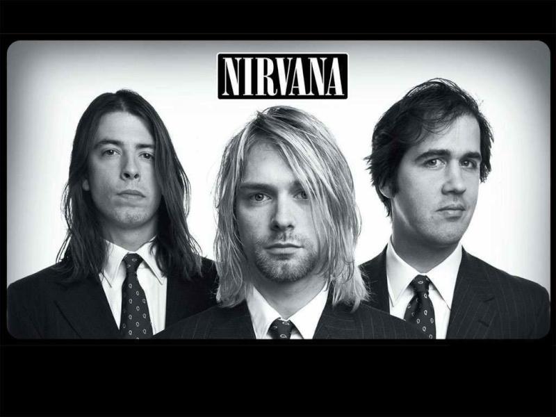 q musica prefieres? Nirvan12