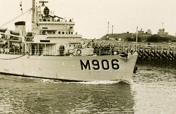 Oostende en 1963-1964 Breyde16