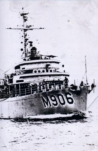 Oostende en 1963-1964 Breyde18