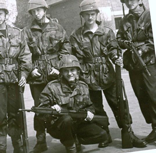 Sint-Kruis dans les années 60...   Numeri11