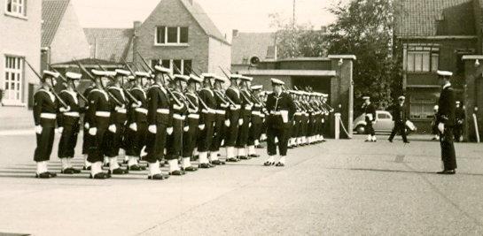 Sint-Kruis dans les années 60...   St_kru22